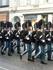 La parade de la garde à Copen