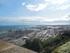 Vue sur le port de Barcelone