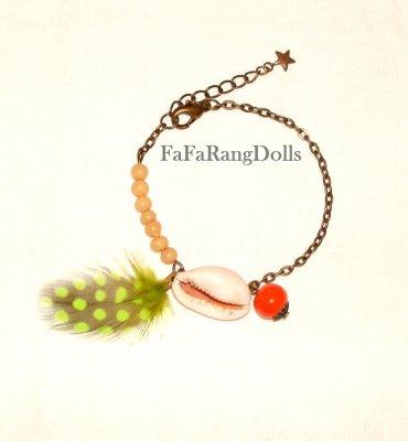 bracelet gri-gri