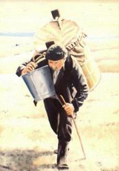 La gerle (Buron de la croix blanche: livre de Jean Claudede Roc)