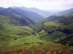 Vallée de Mandaille