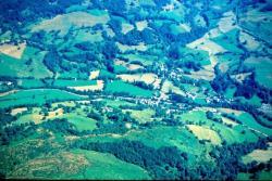 la vallée de mandaille