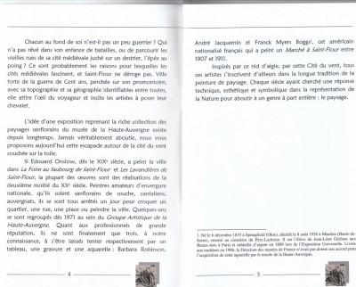 introduction du catalogue