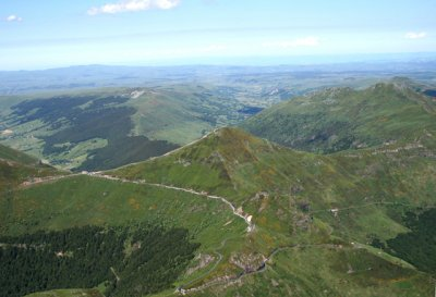 Puy Mary sud