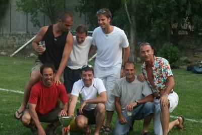 challenge COS - juin 2008