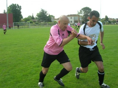 Bruno Mailhol, en action!