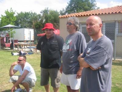 Et même des coaches très attentifs..