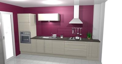 Construire une cuisine d t cuisine dt ou cuisine extrieur for Cuisine pose offerte