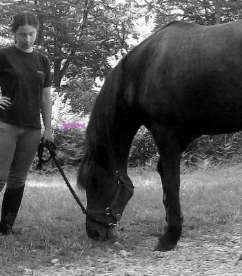 Orio et moi