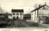 L'ancienne gare d'Aunay-Tréon