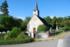 Le petit village de Tardais