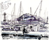 30.05.2016 - Port Vell (Barcel