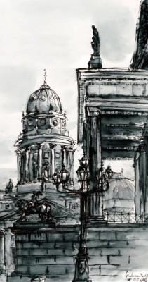 Konzerthaus   Deutscher Dom
