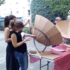 Solar'Cycle : cuiseur solaire
