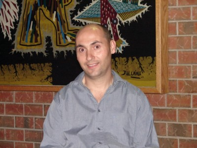 José Carlos Rodrigues, le portugais du Canada.