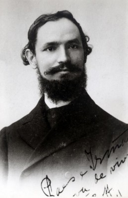 "Manuel Antonio Gomes, alias ""Padre Himalaya"