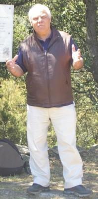 Professeur Jacinto Rodrigues (8 Juin 2008 sur le site...