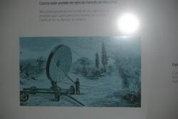 Mouchot, parmi les scientifiques chercheurs sur le solaire...