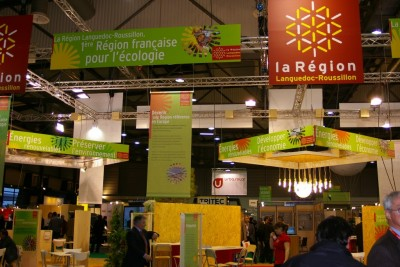 Energaia Montpellier 2007