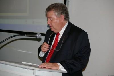 André Joffre, Président EnR 66 et DERBI 66
