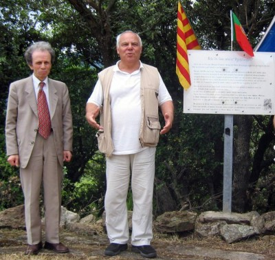 Manuel Branco et Jacinto Rodrigues