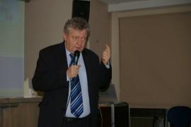 André Joffre, Président d'EnR 66