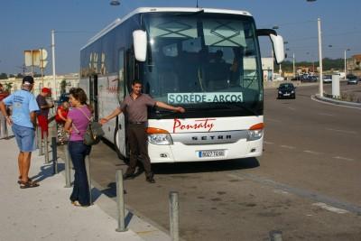 VOYAGE DE 2007 AU PORTUGAL