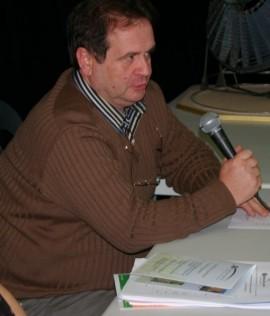 Antoine Dominguez