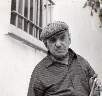 Jérôme Margail, historien local...