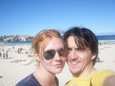 Nous Bondi Beach