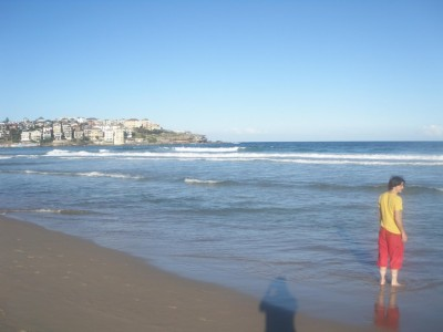 Math Bondi Beach