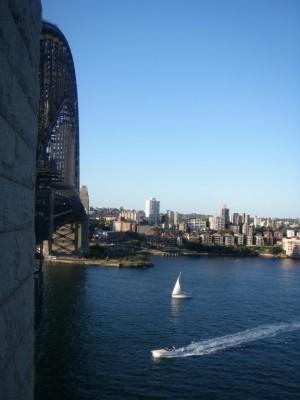 Pont de Sydney