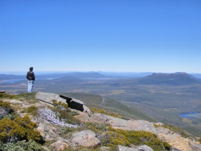 Mt Rufus