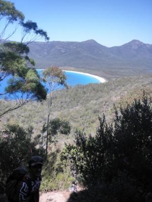 Wyneglass Bay