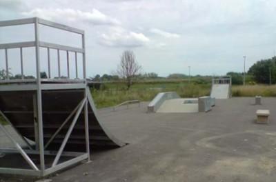 Skate-parc de Migennes