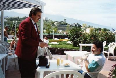 Serviette Hotel Premiere Clabe