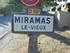 M COMME MIRAMAS LE VIEUX - BOUCHES DU RH
