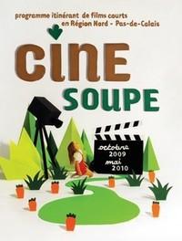 Ciné soupe Affiche