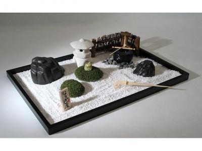 Mini Jardin Zen Interieur. Excellent Great Jardin Zen Interieur Zen ...