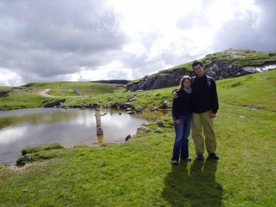 Vers le phare de Totegan 2