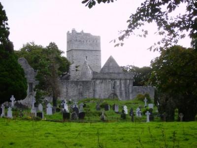 Abbaye de Muckross