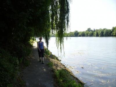 Suivre la Seine