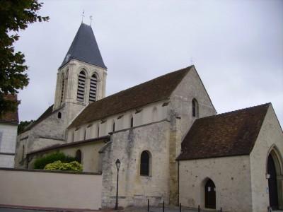 Eglise de Herblay