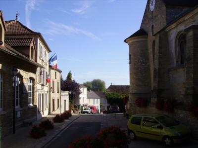 Evecquemont