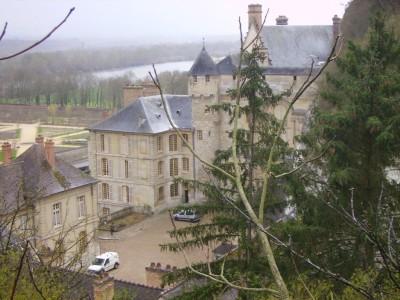 Château Renaissance de La Roche-Guyon