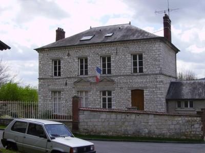 Mairie de Giverny