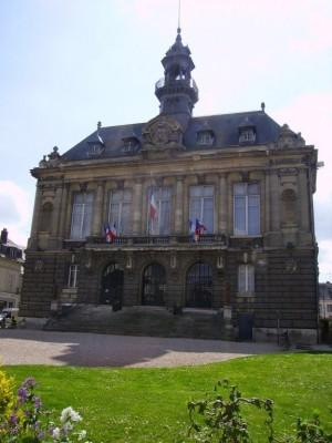 Mairie de Vernon