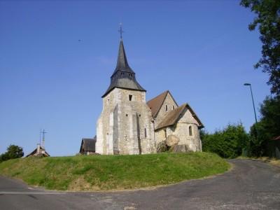 Eglise de Venables