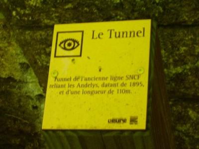 Le tunnel : explications