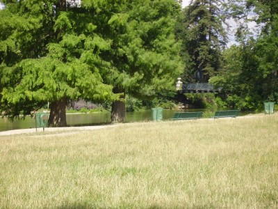 Bois de Vincenne